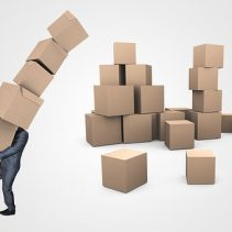 Random tip: Moving is crazy – have a list!